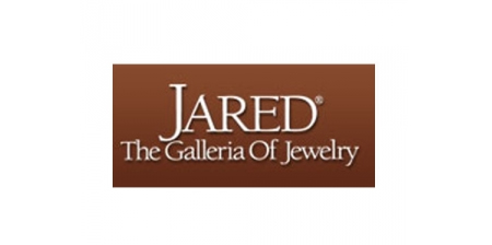 Jared The Galleria Of Jewelry Logo 1000 Jewelry Box